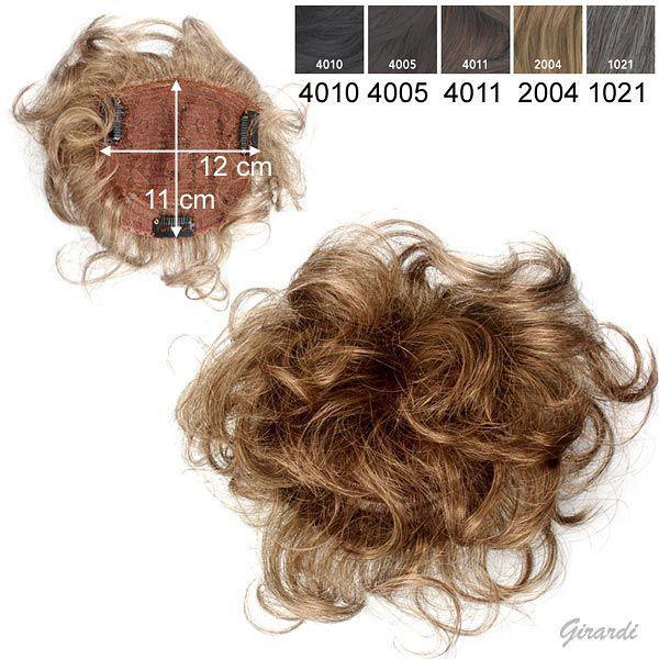Girardi Tupé umelé vlákno - Farba 1021 11544998a6f