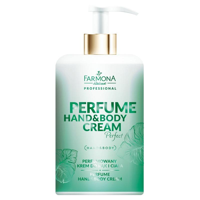 FARMONA PERFUME HAND&BODY Krém na ruky Perfect 300ml