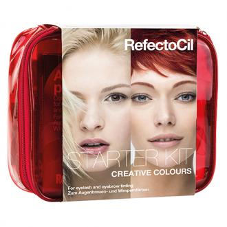 SADA REFECTOCIL STARTER KIT CREATIV COLOURS