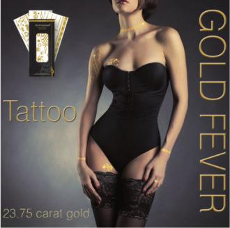 Egypt-Wonder GOLDFEVER TATTOOS 50 motívov