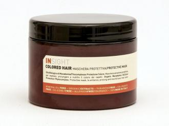 INSIGHT COLORED HAIR Maska na farbené  vlasy 500ml
