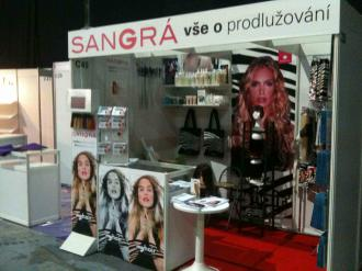 2011.04. Interbeauty PRAGUE Czech Republic